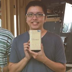 บทสัมภาษณ์ผู้ชนะการแข่งขันชิง Galaxy Note 3 จาก Droidsans.com