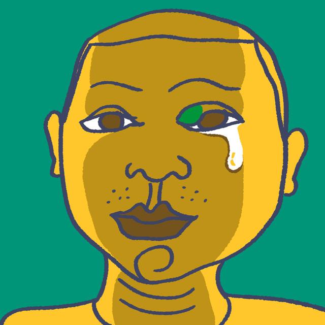 วันที่ฉันเสียน้ำตา