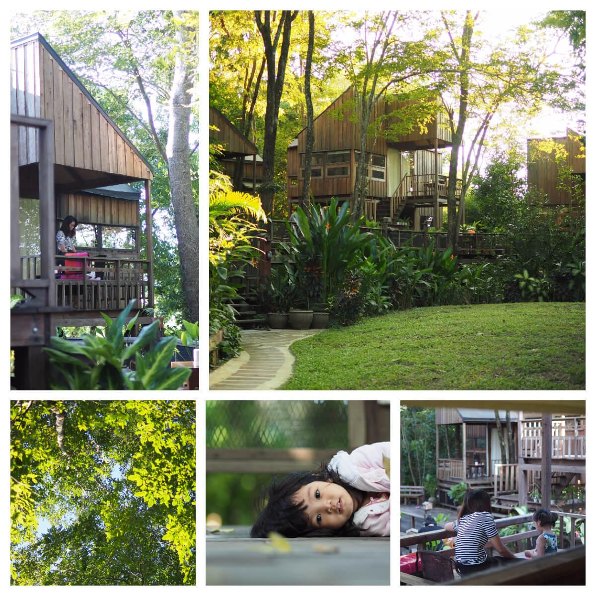 บ้านสวนจันทิตา